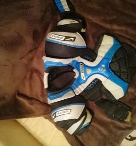 Nike bauer one 90