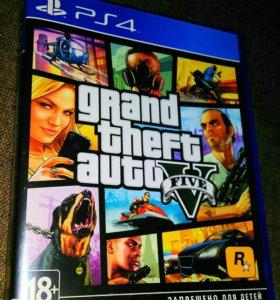 Grand Theft Avto 5. GTA 5.