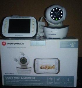 Видеоняня Motorola mbp 43