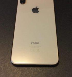 Мобильный телефон IPHONE XS MAX 64GB GOLD