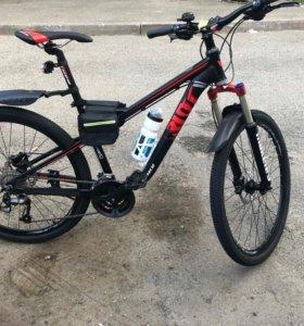 Профессиональный велосипед Make