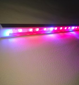 Фито светильник светодиодный LED для растений