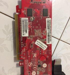 Продам видеокарту gf8400 gs