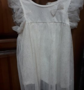 Платье 92 размер