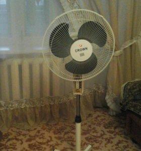 Вентилятор (торг)