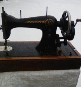 Швейная машинка МПЗ