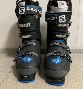 Горнолыжные ботинки Salomon X Pro Energyzer 120
