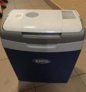 Холодильник автомобильный Ezetil e16 12 v