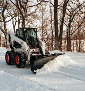 уборка, чистка, очистка, вывоз снега. снег