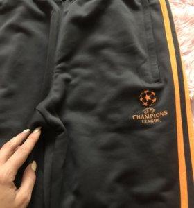 Штаны Adidas Real Madrid