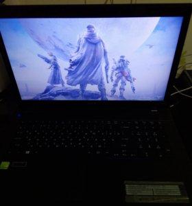Игровой ноутбук Acer Aspire V3-772G