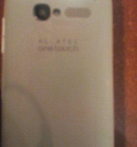 ALCATEL onetouch . торг