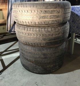 Hankook 205/65 R16c