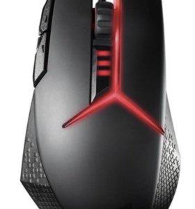 Игровая мышь Lenovo Y LASER JX30J07894 новая!!