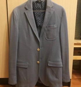 Мужской пиджак Massimo Dutti от костюма