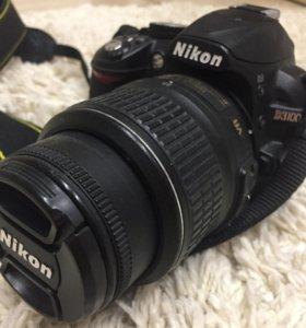 Nikon 3100+ чехол