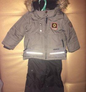 Зимний костюм Gusti 92