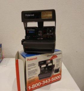 Polaroid onestep полароид
