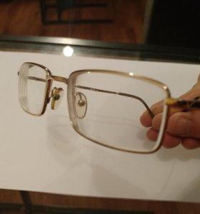 Готовые очки -4
