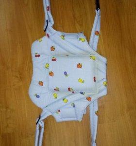 Кенгуру, сумка для переноски ребенка.
