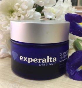 Интеллектуальный крем для лица—Experalta Platin