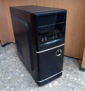 Xeon 3440(i7 860 8 ядер) /8gb/SSD120/HDD320/GTX960