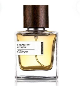 Olkhon, парфюмерная вода—L'INSPIRATION DE SIBÉRIE