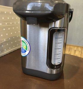 Электрический чайник-термопот