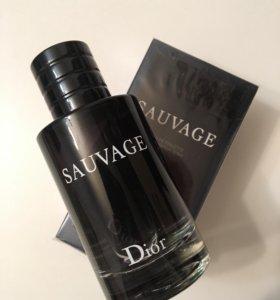 ✅ Christian dior sauvage 2015