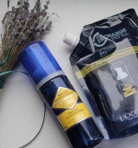 L'Occitane Immortelle + подарок