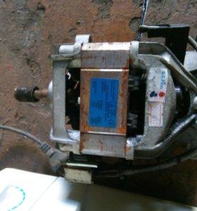 Электродвигатели от стир маш авт