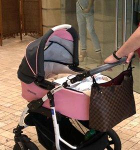 Коляска Car Baby Mark 3 в 1