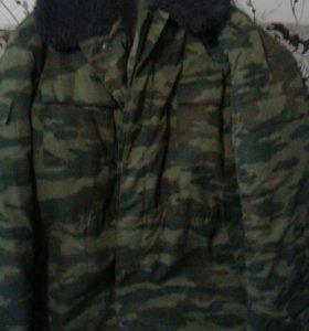 Костюм мужской зима