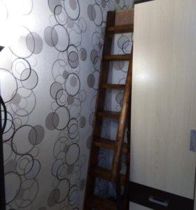 Квартира, 1 комната, 14.5 м²