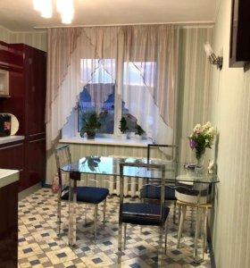 Квартира, 4 комнаты, 97.1 м²