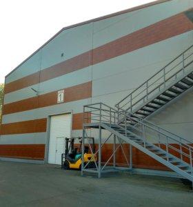 Аренда, склад, 1440 м²