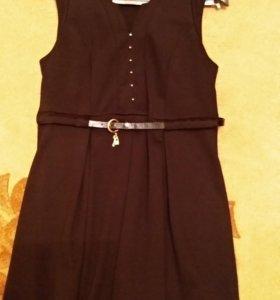 Сарафан-платье для беременных 48 р.