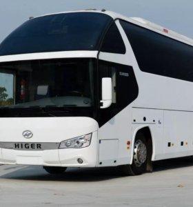 Автобус туристический 51 место 6122