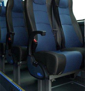 Автобус туристический 55 мест новый