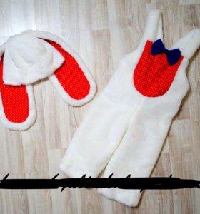 Пошив одежды, новогодних костюмов