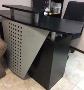 Стол администратора