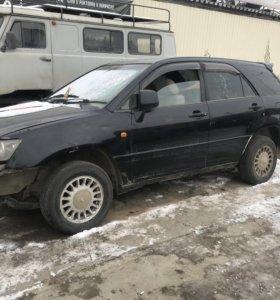 Хариер  В РАЗБОР.