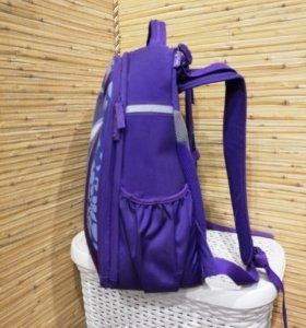 Рюкзак для девочек 1-4 класс.