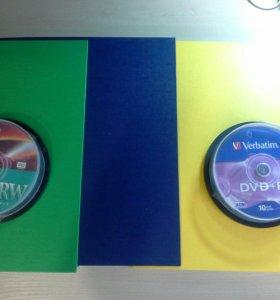Папки и диски