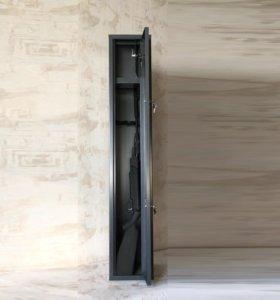 Оружейный сейф №1 - 1,24 метра