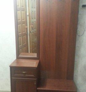 Шкаф, комод, письменный стол