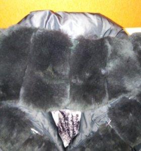 Пальто зимние, турецкое. Отличное состояние!
