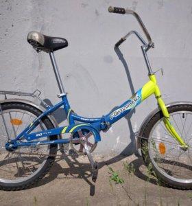 Велосипед складной Forward