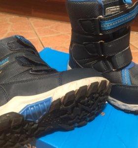Ботинки Lassie tec boots