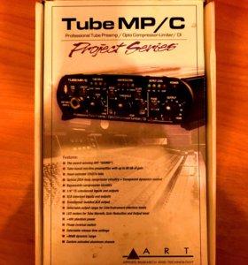 Ламповый предусилитель ART Tube MP/C